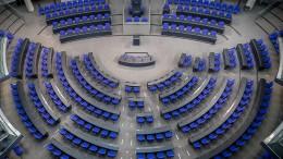 FDP sitzt künftig neben der AfD
