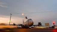 Abschied vom Jumbo-Jet