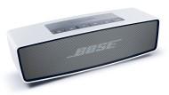 Die dicken Bässe: Bose Soundlink Mini zeigt, wo der Hammer hängt