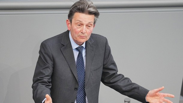 Mützenich fordert Abkehr vom Zwei-Prozent-Ziel der Nato