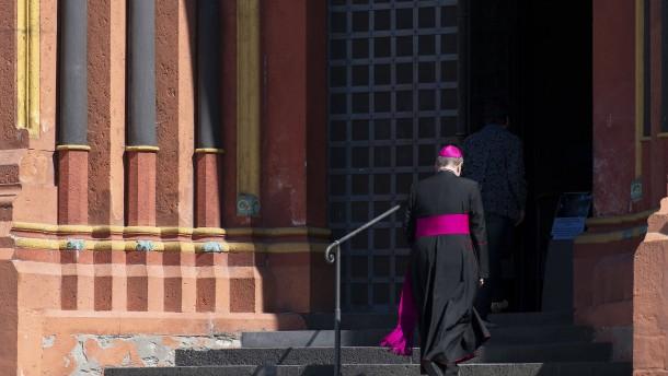 Kirchen fürchten Einnahmeverluste
