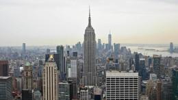 Kurzzeitiger Stromausfall in New York