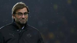 Champions League top, Bundesliga flop