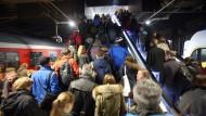 Größter Streik der Lufthansa-Geschichte