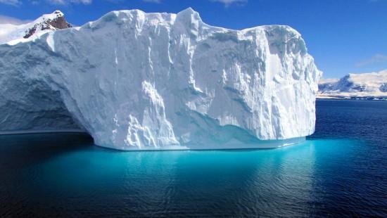 Eisberge sollen Kapstadt vor Dürre retten