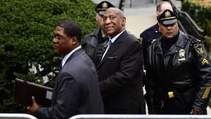 Bill Cosby zahlte mutmaßlichem Opfer Millionen