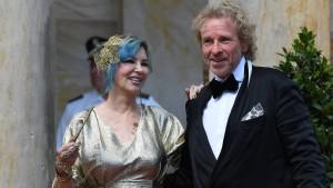 Thomas Gottschalk und Ehefrau Thea haben sich getrennt