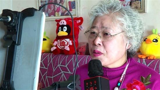 Karaoke-Senioren erobern soziale Netzwerke