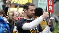 Amerikanisches Gericht stoppt Abschiebung von 100 Irakern