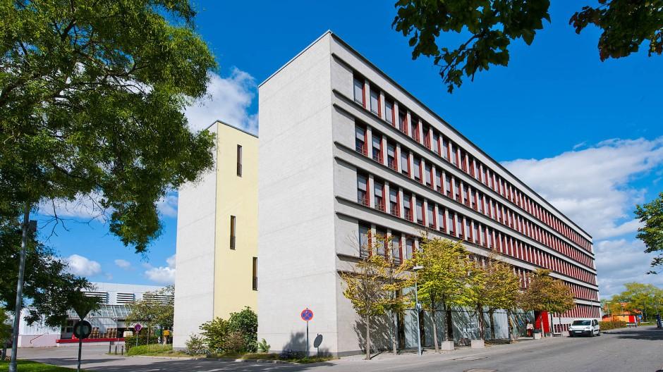 Das Universitätsklinikum Heidelberg
