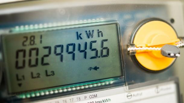 Strompreise steigen im Frühjahr weiter