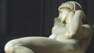 """Grenzenlos empfänglich: Horst Bredekamps Buch """"Michelangelo"""""""