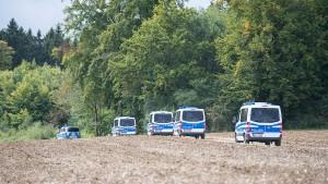 Mutmaßlicher Kindermörder von Villingendorf gefasst