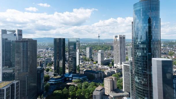 Auf die Stadt Frankfurt ist beim Bauen kein Verlass