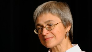 Elf Jahre Haft für Tathelfer im Fall Politkowskaja