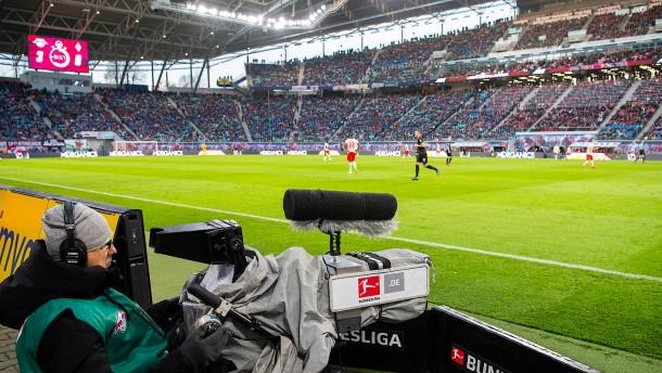 Internationale Investmentbank arbeitet an Bundesliga-Notfallplan