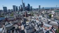 Blick in die Tiefe: Wer prägt das Bild der neuen Altstadt in Frankfurt?