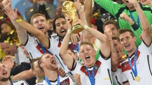 Diese WM-Prämien winken den Teams in Russland