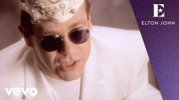 "Elton John – ""You Gotta Love Someone"""