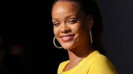 Rihanna und Jack Dorsey spenden für Corona-Gewaltopfer