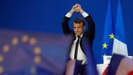 Europas Vertiefung oder das Ende der EU