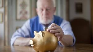 Fürs Alter sollte man Geld zurücklegen – aber wie?