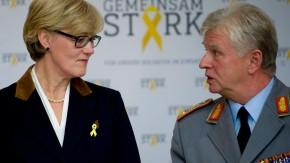 Martina de Maiziere uebernimmt Schirmherrschaft fuer Familienbetreuung der Bundeswehr
