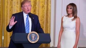 Trump will noch mehr Zölle auf chinesische Waren