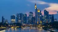 """Durch das sogenannte """"Schweizer Modell"""" könnten deutsche Banken am ehesten profitieren."""