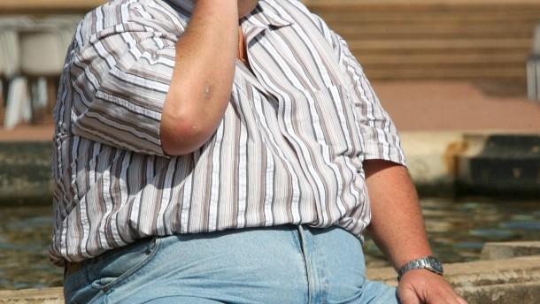 Nahezu jeder vierte Deutsche ist fettleibig