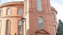 Bund gibt Millionenbetrag für Sanierung der Paulskirche