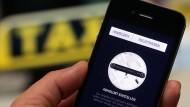 Uber: Wir stellen die Expansion in Deutschland nicht ein