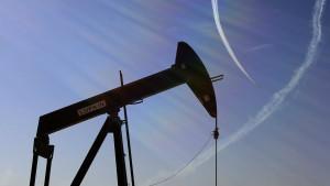 Ölpreise ziehen wieder an