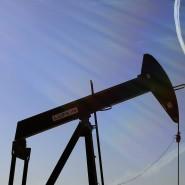 Anstieg: Der Ölpreis stieg am Freitag um fast 10 Prozent an.