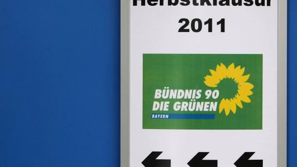 Kreisgrüne strafen Fraktionsmitglied ab