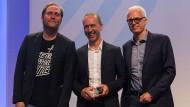 F.A.Z.-Redakteure gewinnen Preis für Multimedia-Reportage