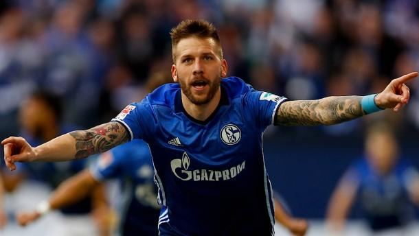 Burgstaller – der Malocher auf Schalke