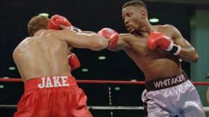 Box-Olympiasieger Whitaker tödlich verunglückt