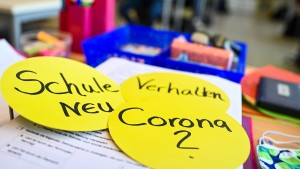 Merkel, SPD und Länder vereinbaren Schub für Schuldigitalisierung