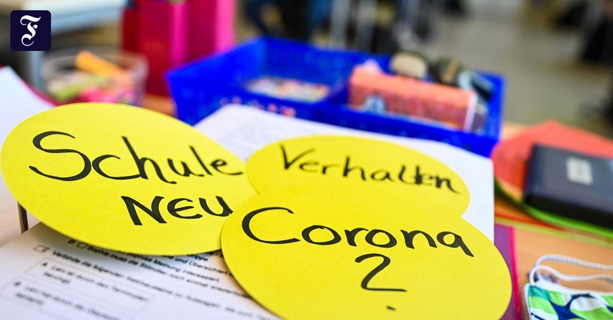 Umgang mit Corona: Merkel, SPD und Länder vereinbaren Schub für Schuldigitalisierung