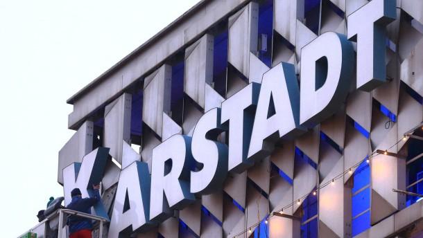 Karstadt bekommt eine neue Chefin
