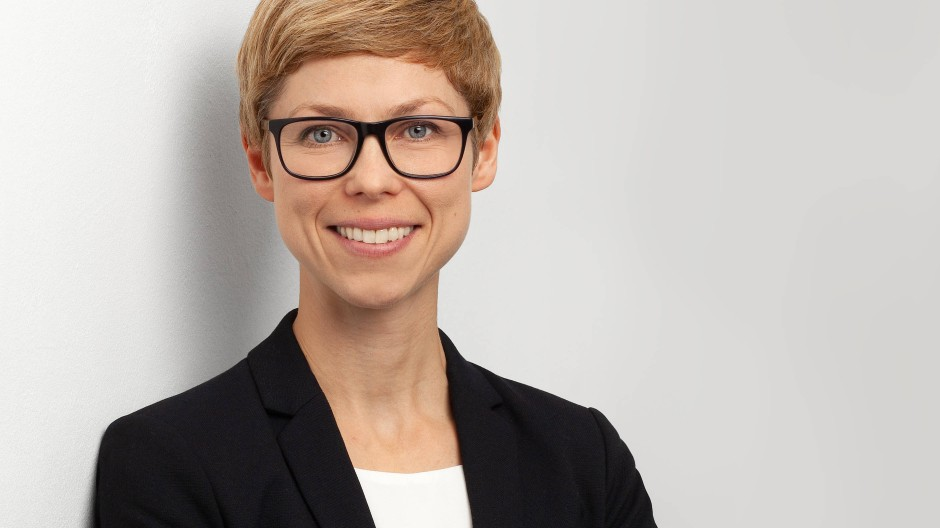 Andrea Kießling, Akademische Rätin an der Ruhr-Universität Bochum.