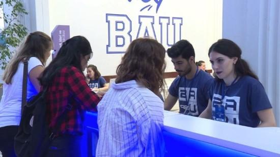 Junge Akademiker verlassen die Türkei