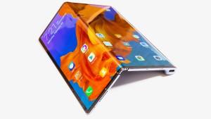 Google kündigt Betriebssystem für Falt-Phones an
