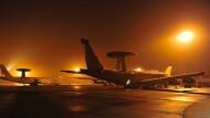 Nato schlägt Kompromiss im Konya-Streit vor