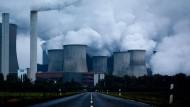 EU plant Strafen für übermäßigen CO2-Ausstoß