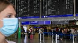 Verbot von Reisen in Risikogebiete gefordert