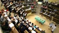 Mehr Freiheit, weniger Zeitdruck: Das Studium in Deutschland soll wieder weiträumiger werden