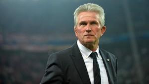 Heynckes wohl neuer alter Bayern-Trainer