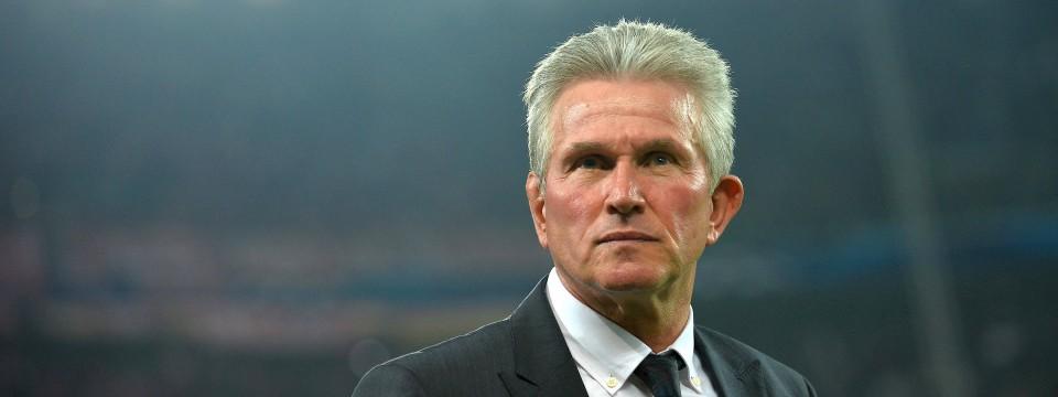 Neuer Trainer Von Bayern München